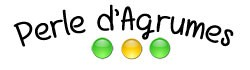 Perle D'agrumes